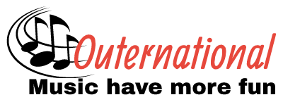 Outernational – Music have more fun